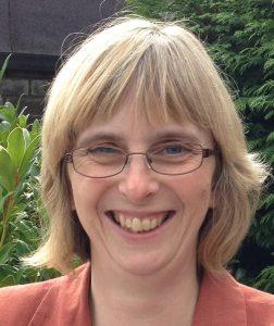 Alison Roe BMus (Hons) PGCE
