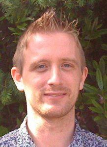 Liam Healy FVCM LVCM (TD) - Keyboard